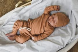 Newborn set camel rib