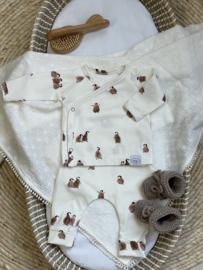 Newborn set pinguin