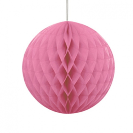 Honeycomb Roze