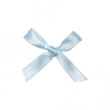 Strikje blauw