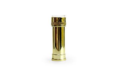 Bellenblazer goud