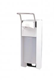 MediQo-line Zeepdispensers
