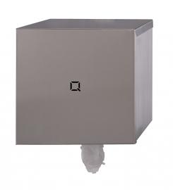 Qbic-line QCPTL SSL RVS midi poetsrolhouder