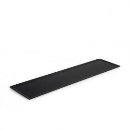Plexiline BlackSatin Plateau 150x600