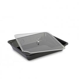 Plexiline deksel 1/1 Gastronorm