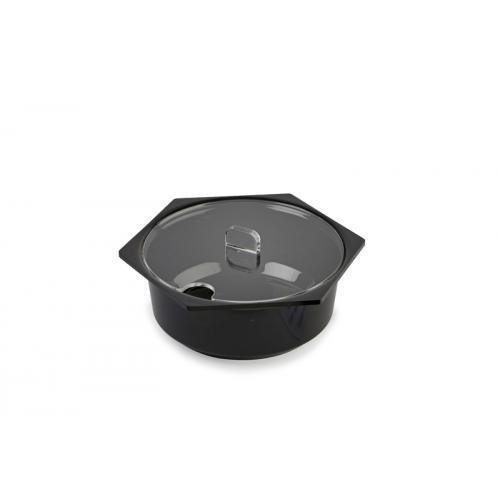 Plexiline deksel Saladepot 2,5 liter