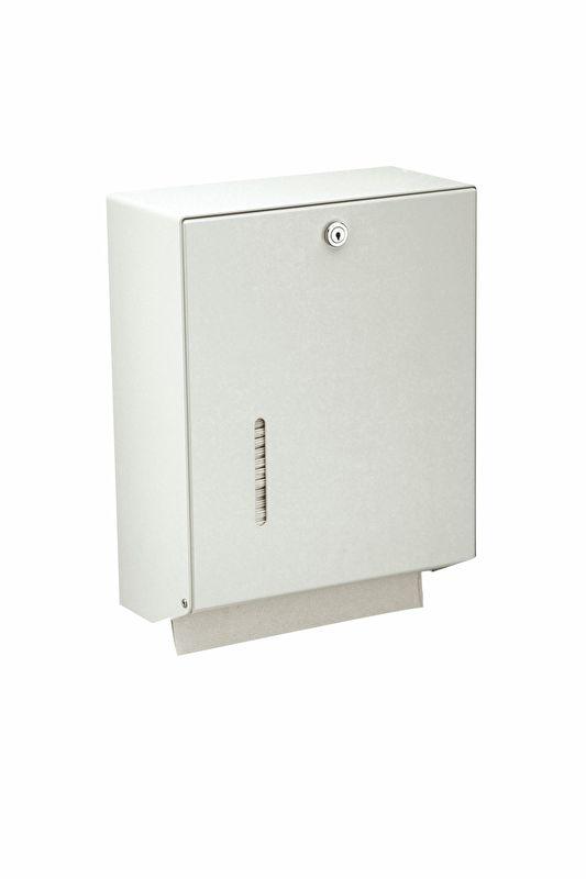 MediQo-line MQHLP C- en Z vouw dispenser