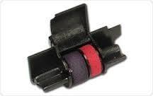 Inktrol IR-40 T  Zwart-Rood