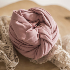 Wrap June de Luxe Nr07 - Old Rose
