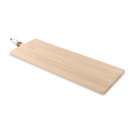Serveerplank Rubber Wood (60 cm.) - vtwonen