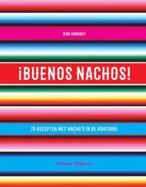Buenos Nachos! - Gina Hamadey