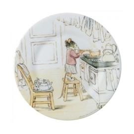 Bord Ernest & Celestine (20 cm.) - Petit Jour Paris