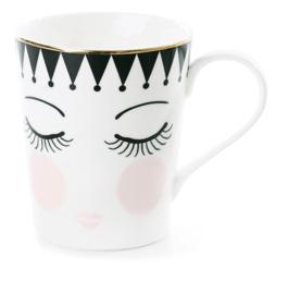 Koffiemok Eyes & Dots - Miss Étoile