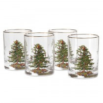 Tumbler (0,4 l.) - Spode Christmas Tree