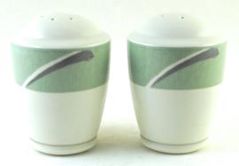 Peper & Zoutstel - Noritake Ambience Green