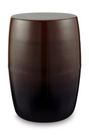 Kruk Stool Brown (41 cm.) - vtwonen