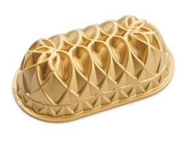 Jubilee Loaf Bakvorm Gold - Nordic Ware