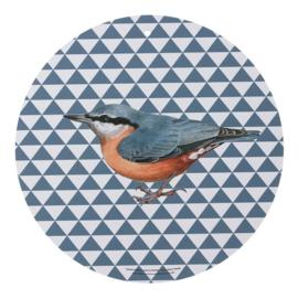 Serveerplank / Decoratie (35 cm.) - Koustrup & Co.
