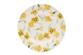 Ontbijtbord Wallflower Yellow (22 cm.) - Emma Bridgewater