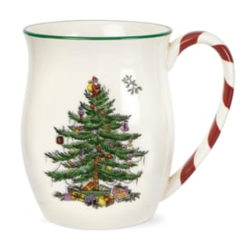 Mok Peppermint (0,4 l.) - Spode Christmas Tree