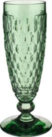Champagneglas Green (0,145 l.) - Villeroy & Boch Boston