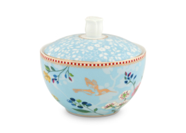 Suikerpot Hummingbirds Blue - Pip Studio Early Bird