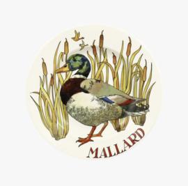 Ontbijtbord Mallard (22 cm.) - Emma Bridgewater