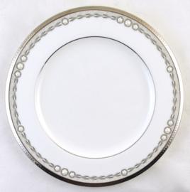 Broodbord (17 cm.) - Noritake Pearl Luxe