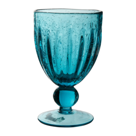 Glas Pernille Blue (35 cl.) - Côté Table