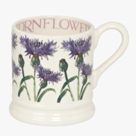 1/2 Pt Mug Cornflower - Emma Bridgewater
