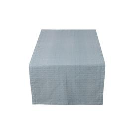 Tafelloper Spring to Life Lacy Blue (60 x 180 cm.) - Pip Studio