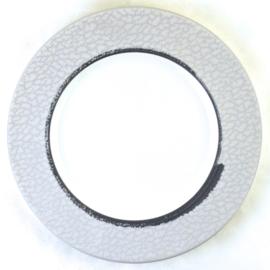 Saladebord (21,5 cm.) - Noritake Ambiance Frost