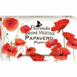 Zeep Papaver - Florinda