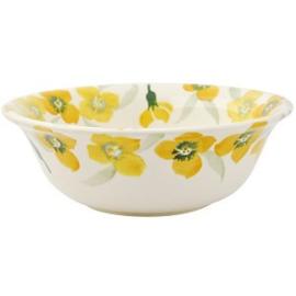 Schaal Wallflower Yellow (16,8 cm.) - Emma Bridgewater