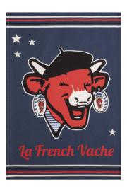 Theedoek La Vache Qui Rit French (75 cm.) - Coucke