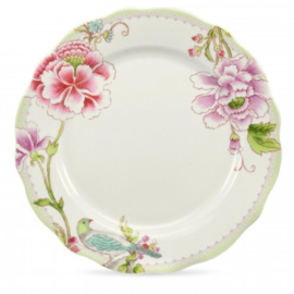 Ontbijtbord (22 cm.) - Portmeirion Porcelain Garden