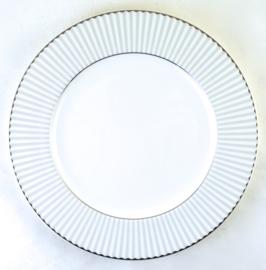 Saladebord (21,8 cm.) - Noritake Eastgate