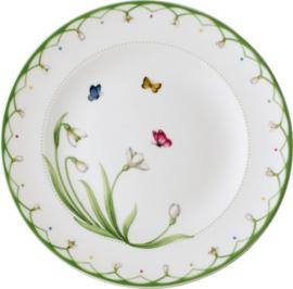 Ontbijtbord (21,5 cm.) - Villeroy & Boch Colourful Spring