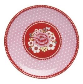 Petit Four Bordje Rosa (10,2 cm.) - Room Seven