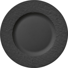 Dinerbord (27 cm.) - Villeroy & Boch Manufacture Rock