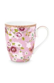 Mok Chinese Rose Pink (350 ml.) - Pip Studio Early Bird