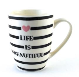 Mok Life is Beautiful - Miss Étoile