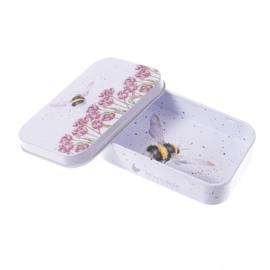 Blikje 'Flight of the Bumblebee' - Wrendale Designs