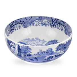 Schaal (27,5 cm.) - Spode Blue Italian