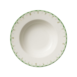 Diep Bord (456 ml) - Villeroy & Boch Colourful Spring