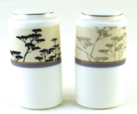 Peper & Zoutstel - Noritake Twilight Meadow