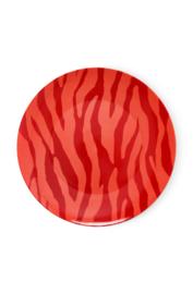 Serveerschotel Zebra Stripes (32 cm.) - Fabienne Chapot