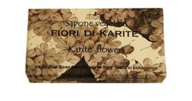 Zeep Karité Flowers - Florinda