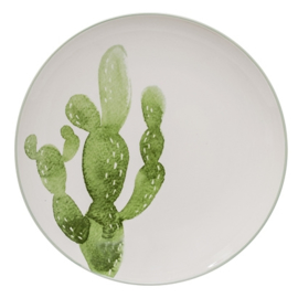 Bord Cactus Jade (25,7 cm.) - Bloomingville