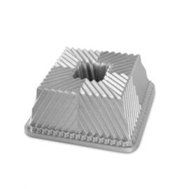 Bundt Squared Tulbandvorm - Nordic Ware